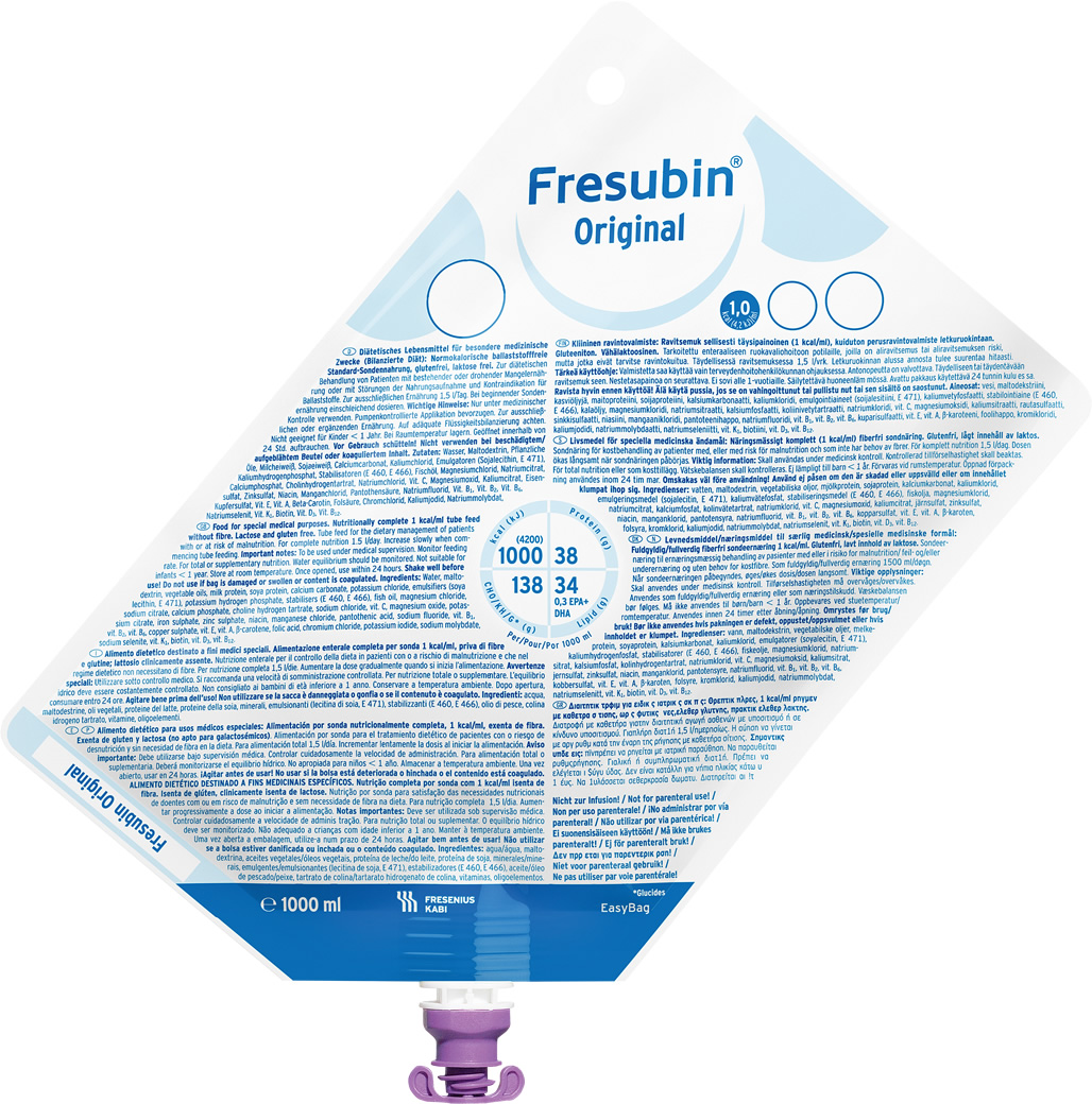 Freubin Original 1000ml